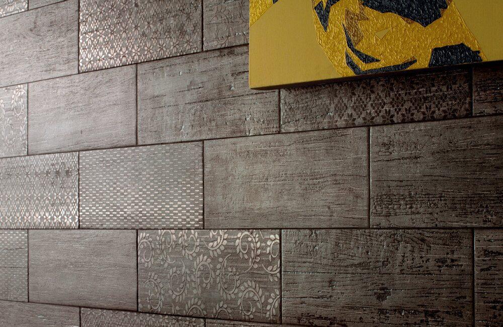 Italian floor tiles