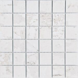 REMIND ICE NATURAL MOSAICO 5X5 29,75X29,75