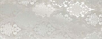 ATLAS CONCORDE RUSSIA DESIRE DECOR WHITE DAMASK 20X50
