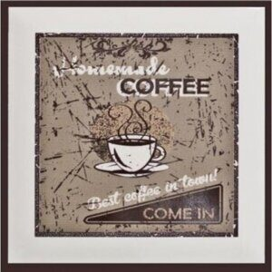 Cocktail Decor Coffee A 15x15