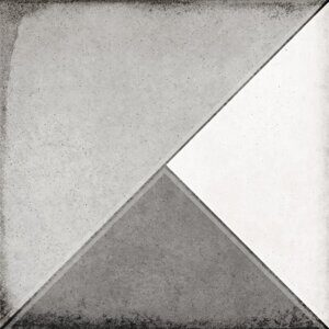 Tangram Cool Grey 13.2x13.2