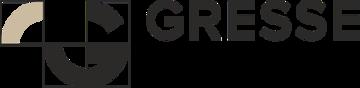 логотип грессе