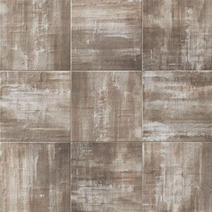 Etrusco Brown 20x20