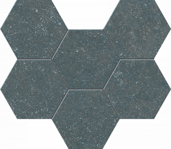 Mosaic BS02 Hexagon 25x28,5