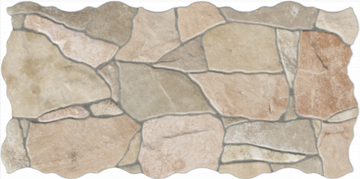Керамогранит Keros Piedra Natural 23x46