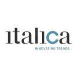 Italica Tiles лого