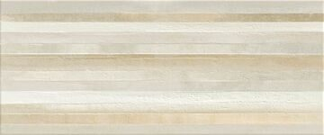 Baxa Decor Crema-gris 25x60