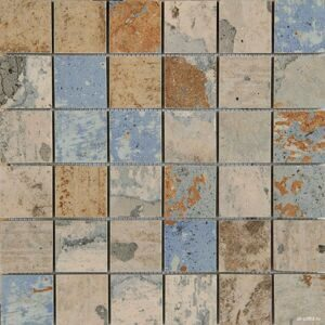 REMIND VESTIGE NATURAL MOSAICO 5X5 29,75X29,75