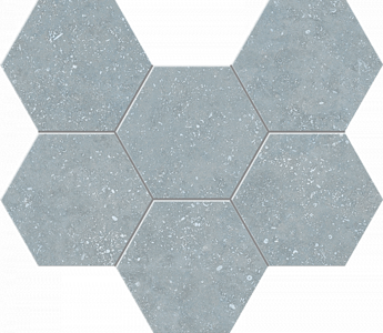 Mosaic BS01 Hexagon 25x28,5