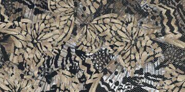 Itaca Colorado Brown Decor 60х120