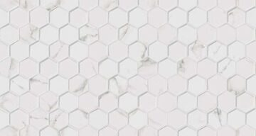 Forest Carrara Blanco G235 31.6x59.2